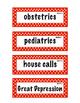 ELA Grade 4, Module 1B, Unit 3 Vocabulary