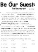 ELA Grammar/Editing FSA/PARCC-Style Assessment Set - 25 Practice Pages