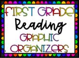ELA Graphic Orangizers