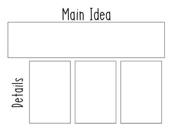 ELA Graphic Organizers: Printables and Assignable Google Docs