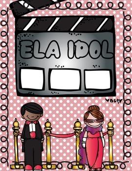 ELA Idol