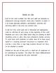 ELA Independent Task Cards for Centres