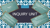 ELA Inquiry Unit
