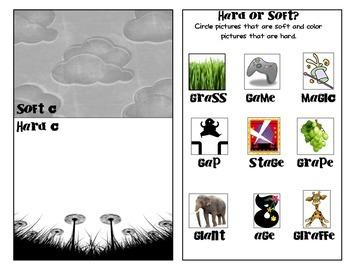 ELA Interactive Journal 2nd Grade