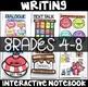 Interactive Notebook Bundle for ELA