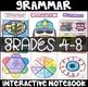 ELA Interactive Notebook Bundle - Reading, Writing, and Grammar