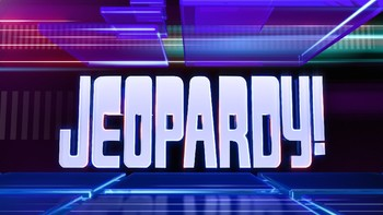 ELA Jeopardy Test Prep