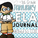 ELA Journal (January)