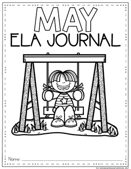ELA Journal (May)