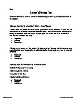 ELA Jumbo Skills Test Bundle - Volume 1