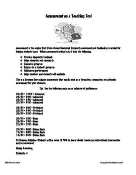 ELA Jumbo Skills Test Bundle - Volume 2