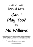 Mo Willems' Can I Play Too