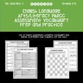 PARCC ELA Prep and Practice