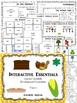 Build a Better Reader! Literary Sub-skill Development - Food Theme (Unit 2)