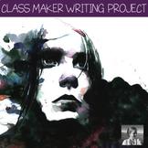 ELA Maker Space Line: Collaborative Maker Stories