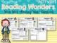 ELA Mini Bundle 2nd Grade Wonders Unit 1: Week 5