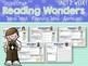 ELA Mini Bundle 2nd Grade Wonders Unit 2: Week 2
