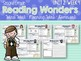 ELA Mini Bundle 2nd Grade Wonders Unit 2: Week 4