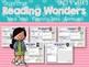 ELA Mini Bundle 2nd Grade Wonders Unit 4: Week 3