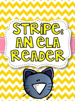 ELA Mini Readers