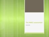 ELA PARCC Introductory Slides