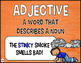 ELA - Parts of Speech Posters
