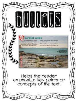 ELA Poster Bundle #1