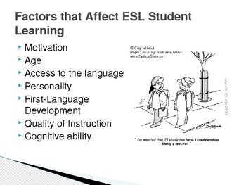 ELA Professional Development Training