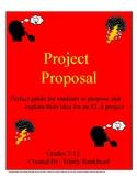 ELA Project Proposal