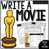 Write Your Own Movie Script Writing Project | Distance Learning