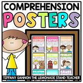 ELA Reading Comprehension Posters