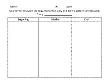 Graphic organizers for reading comprehension.