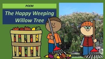 ELA Reading Skills Through Poetry