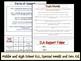 ELA Support Reference Folder - ESL and Special Ed.