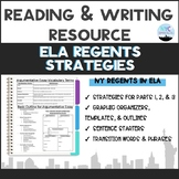 ELA Regents Review Packet for NY State
