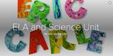 ELA/ SCIENCE ERIC CARLE UNIT