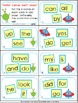 Language and Literacy Scoot Games