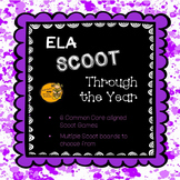 ELA Scoot Through the Year