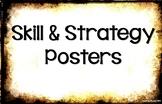 ELA Skill & Strategy Posters
