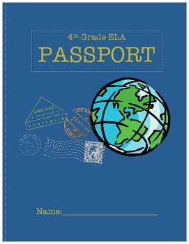 ELA Standards Passport