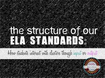 ELA Standards & Students