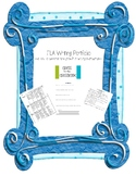ELA Student Writing Portfolio Pack