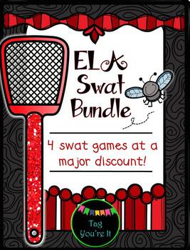ELA Swat Bundle