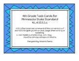 Modal Auxiliaries - can, may, must, etc Task Cards - MN SS