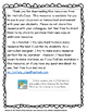ELA Test-Prep Task Cards, Worksheets, Reading Logs, and Writing Prompts