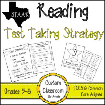 ELA Test Strategy