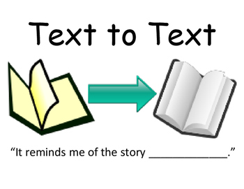 ELA Text to Text