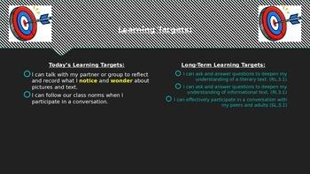 ELA Unit #1 Lesson #1 Understanding Culture