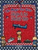 ELA Unit for The Magic Tree House ~ Super Edition ~ Danger in the Darkest Hour