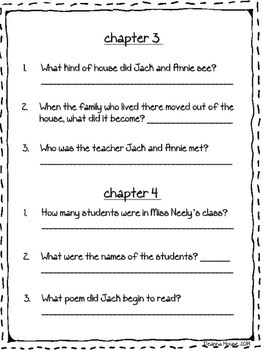 ELA Unit for The Magic Tree House Twister on Tuesday, Book 23